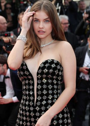 Barbara Palvin - Anniversary Soiree at 70th Cannes Film Festival